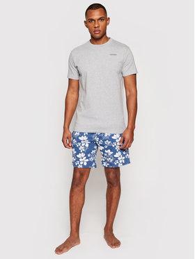 Guess Guess Pyjama Summers Tale Pj Set U1GX01 JR018 Grau Regular Fit