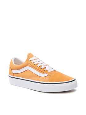 Vans Vans Sneakers aus Stoff Old Skool VN0A3WKT3SP1 Orange