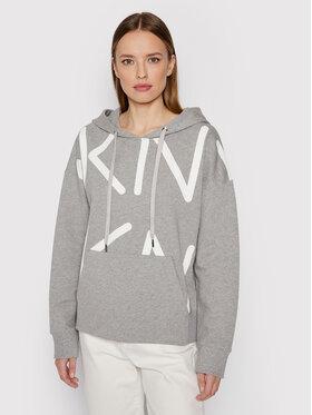Weekend Max Mara Weekend Max Mara Sweatshirt Nerone 59260219 Grau Regular Fit