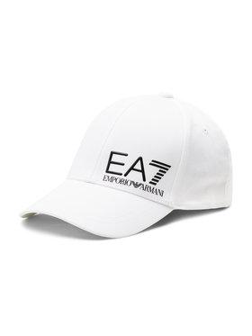 EA7 Emporio Armani EA7 Emporio Armani Cap 275936 1P103 00010 Weiß