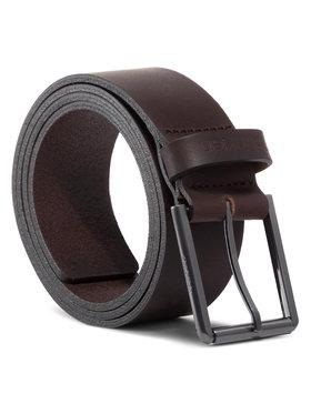 Calvin Klein Calvin Klein Vyriškas Diržas 40Mm Essential Belt K50K505448 Ruda