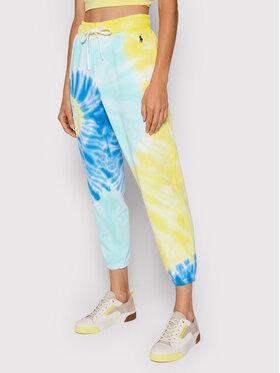 Polo Ralph Lauren Polo Ralph Lauren Pantalon jogging 211843248001 Multicolore Regular Fit