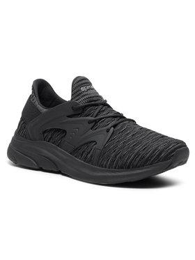 Sprandi Sprandi Sneakersy MP-GF19R361A-7 Čierna