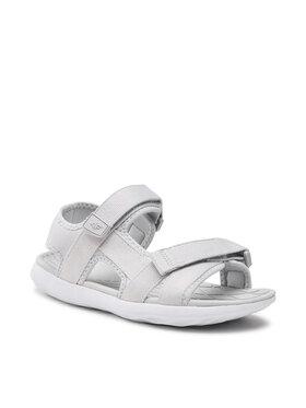 4F 4F Sandale D4L21-SAD201 Siva