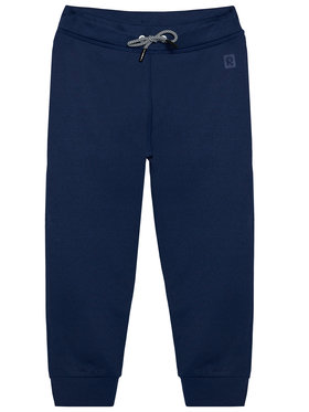 Reima Reima Pantalon jogging Pehmyt 526325B Bleu marine Regular Fit