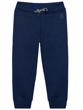 Reima Reima Spodnie dresowe Pehmyt 526325B Granatowy Regular Fit