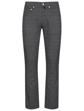 Pierre Cardin Pierre Cardin Spodnie materiałowe 30917/000/4803 Szary Modern Fit