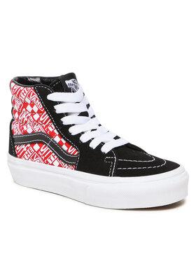 Vans Vans Sneakersy Sk8-Hi VN0A4BUW1781 Černá