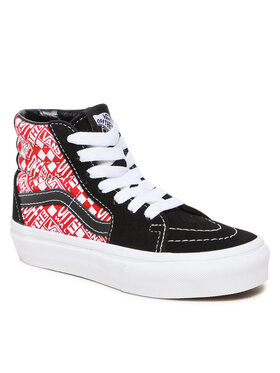 Vans Vans Sneakersy Sk8-Hi VN0A4BUW1781 Czarny