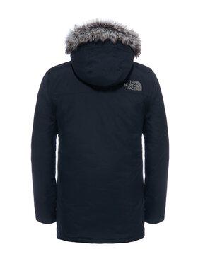 The North Face The North Face Bluză Drew Peak NF00AHJYKX7 Negru Regular Fit