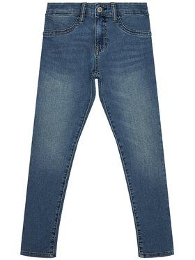 Polo Ralph Lauren Polo Ralph Lauren Τζιν Aubrie Lggng 312734059001 Σκούρο μπλε Slim Fit