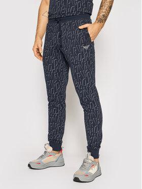 Emporio Armani Underwear Emporio Armani Underwear Jogginghose 111690 1P566 15735 Dunkelblau Regular Fit