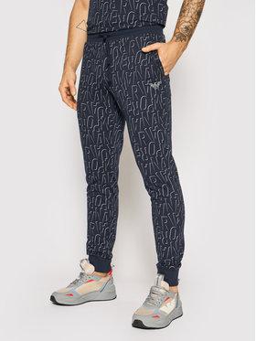 Emporio Armani Underwear Emporio Armani Underwear Spodnie dresowe 111690 1P566 15735 Granatowy Regular Fit