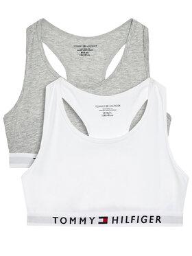 Tommy Hilfiger Tommy Hilfiger 2er-Set BHs UG0UG00381 Bunt