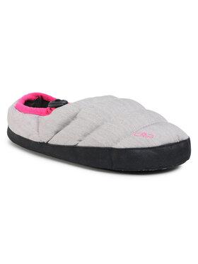 CMP CMP Pantofole Lyinx Wmn Slipper 30Q4676 Grigio