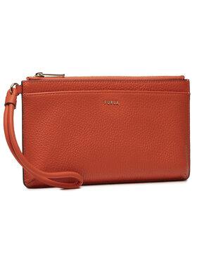 Furla Furla Handtasche Babylon WE00141-HSF000-TNG00-1-007-20-CN-E Orange
