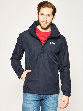 Helly Hansen Helly Hansen Outdoor kabát Dubliner 62643 Sötétkék Regular Fit