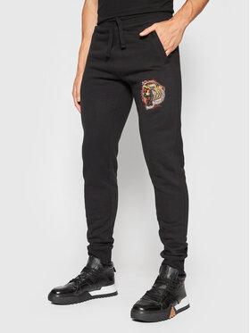 Togoshi Togoshi Pantaloni da tuta Wildcat Sp M 1 Nero Regular Fit