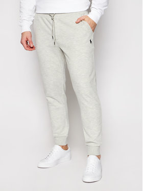 Polo Ralph Lauren Polo Ralph Lauren Pantaloni trening Pnt 710652314013 Gri Regular Fit