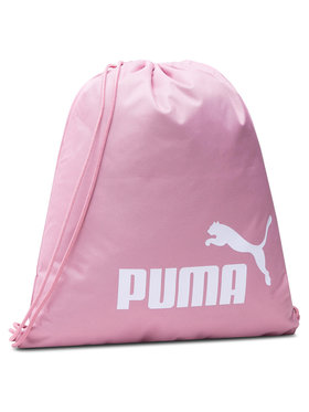 Puma Puma Sac à dos cordon Phase Gym Sack 074943 44 Rose
