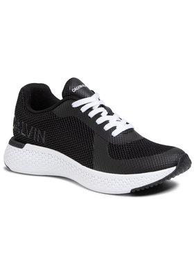 Calvin Klein Jeans Calvin Klein Jeans Sneakers Amos S0584 Negru