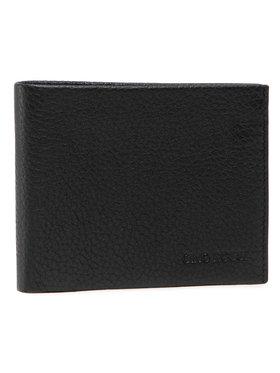 Gino Rossi Gino Rossi Veľká pánska peňaženka O3M1-007-SS21 Čierna