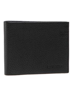 Gino Rossi Gino Rossi Velká pánská peněženka O3M1-007-SS21 Černá