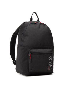 Fila Fila Ruksak Backpack S'Cool 685162 Čierna