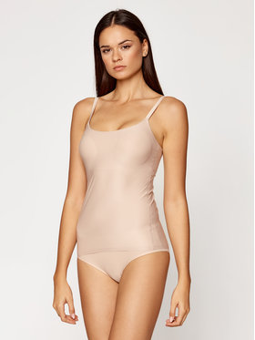 Chantelle Chantelle Top Soft Stretch C16A40 Béžová