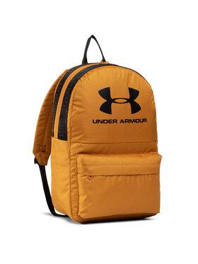 Under Armour Under Armour Kuprinė Loudon Backpack 1342654-707 Oranžinė