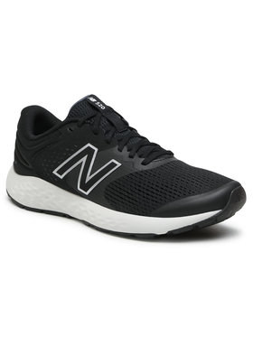 New Balance New Balance Topánky M520LB7 Čierna