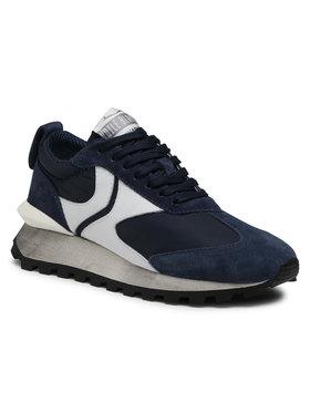 Voile Blanche Voile Blanche Sneakersy Qwark Man 0012015856.03.0C01 Granatowy