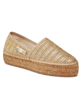 LOVE MOSCHINO LOVE MOSCHINO Espadrillas JA10463G0CJO0901 Oro