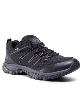 The North Face The North Face Trekkingschuhe Hedgehog Fastpack II Wp (Eu) NF0A46AMZUN5 Schwarz