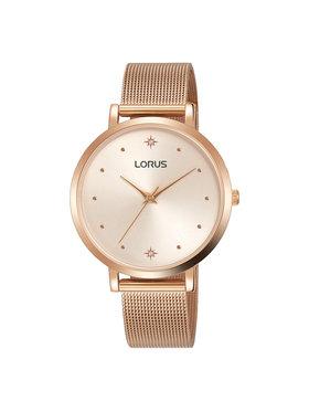 Lorus Lorus Часовник RG250PX9 Златист