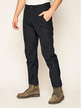 Marmot Marmot Spodnie outdoor 36130 Czarny Regular Fit