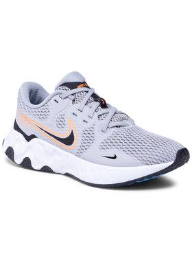 Nike Nike Buty Renew Ride 2 CU3507 008 Szary