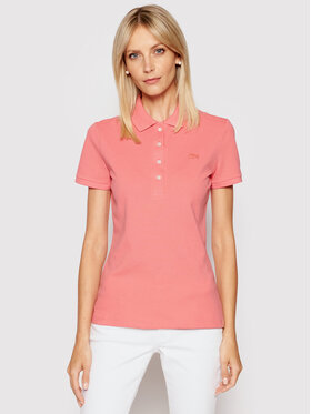 Lacoste Lacoste Polo PF5462 Rose Slim Fit