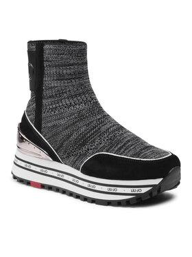 Liu Jo Liu Jo Sneakers Maxi Wonder 30 BF1061 TX204 Nero