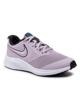 Nike Nike Batai Star Runner 2 (Gs) AQ3542 501 Rožinė