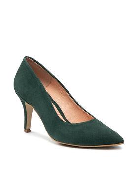 Baldaccini Baldaccini Обувки на ток 903000-Z Зелен