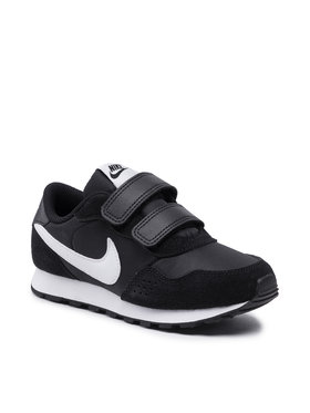 Nike Nike Topánky Md Valiant (PSV) CN8559 002 Čierna