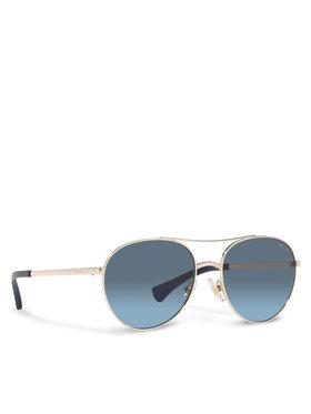 Lauren Ralph Lauren Lauren Ralph Lauren Okulary przeciwsłoneczne 0RA4135 9116V1 Niebieski