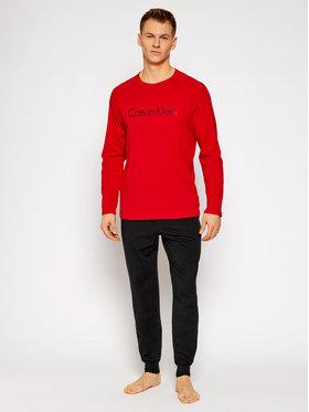Calvin Klein Underwear Calvin Klein Underwear Пижама 000NM1592E Цветен