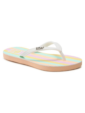 Roxy Roxy Flip-flops ARGL100283 Fehér