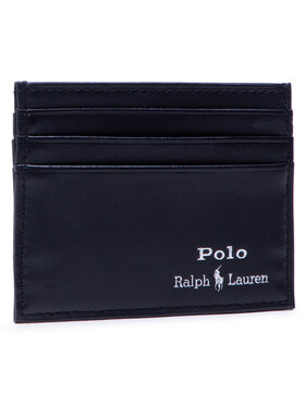 Polo Ralph Lauren Polo Ralph Lauren Etui na karty kredytowe Mpolo Co D2 405803867002 Czarny