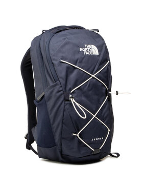 The North Face The North Face Kuprinė Jester NF0A3VXFYXT1 Tamsiai mėlyna