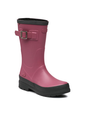 Viking Viking Guminiai batai Vendela 2C Jr. 1-28215-2103 Rožinė