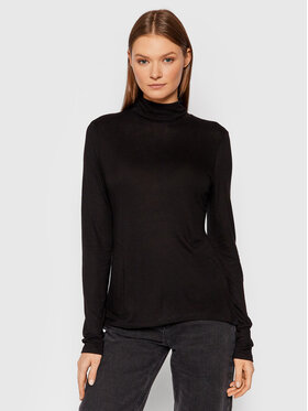 United Colors Of Benetton United Colors Of Benetton Dolcevita 3AOHE2281 Nero Regular Fit