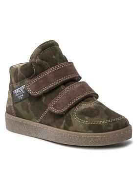 Primigi Primigi Зимни обувки 8417833 S Зелен
